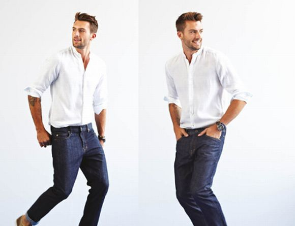 Looks perfeitos para homens trabalharem no verão (Foto Ilustrativa)