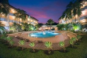 Melhores hotéis e pousadas para o réveillon 2016