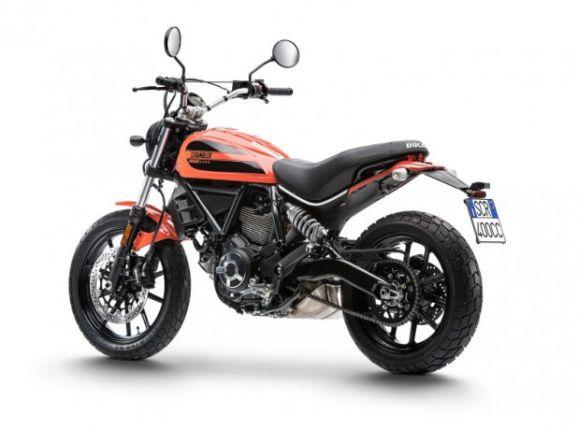 O lançamento marca a volta da Ducati ao segmento premium de baixa cilindrada (Foto: Reprodução Ducati)