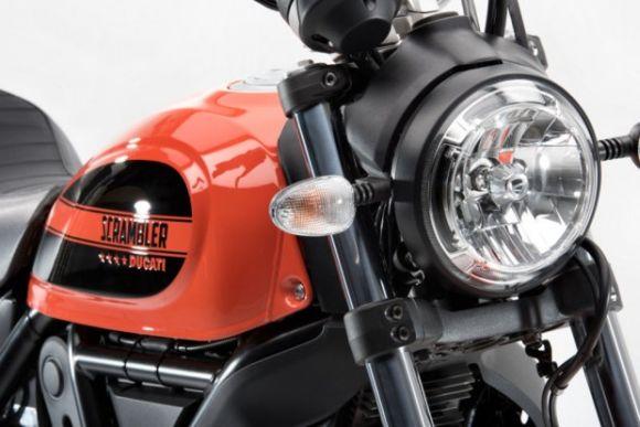 Os preços da Ducati Sixty2 ainda não foram divulgados (Foto: Reprodução Ducati)