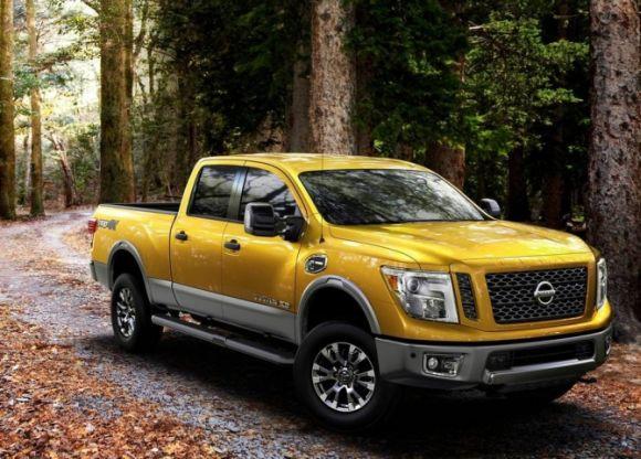 O modelo foi atração do Salão de Detroit, em janeiro (Foto: Divulgação Nissan)