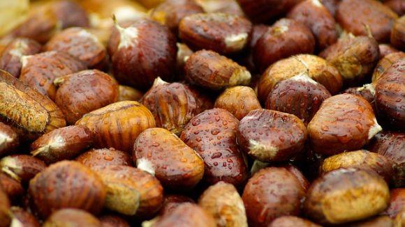 Receitas saudáveis com castanhas (Foto Ilustrativa)