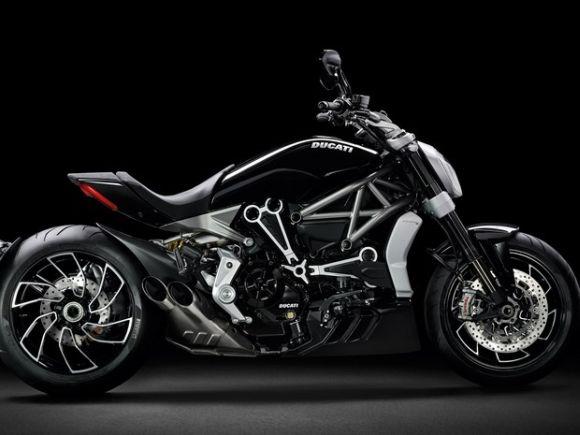XDiavel, da Ducati (Foto Ilustrativa)