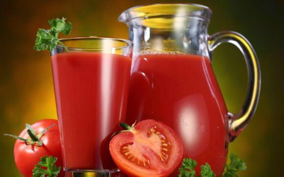 Suco detox de tomate: benefícios, como fazer