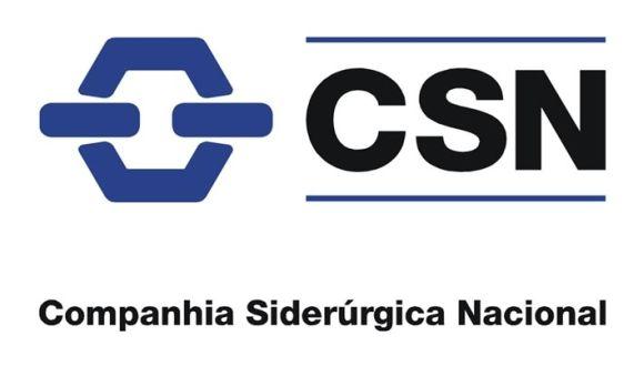 Já a CSN tem 60 vagas de estágio para nível superior (Foto Ilustrativa)
