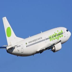 A empresa, oferece muitas promoções em passagens aéreas Webjet que você pode comprar diretamente pelo site: http://www.webjet.com.br.(foto: divulgação)