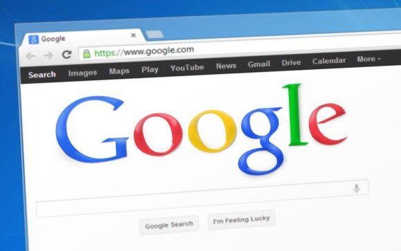 Programa de Estágio Google 2016 (Foto Ilustrativa)