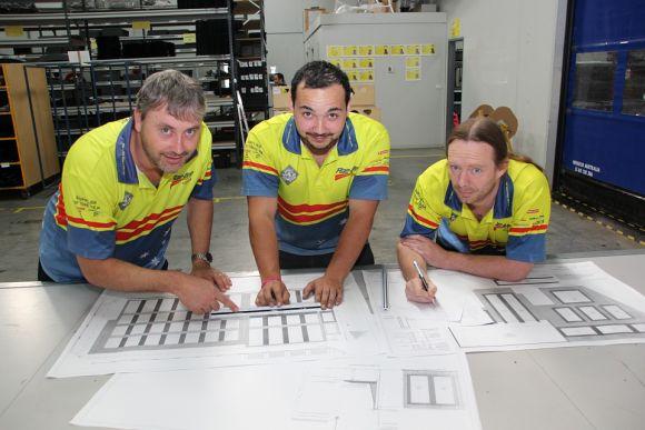 Estudantes de Engenharia também encontram muitas oportunidades (Foto Ilustrativa)