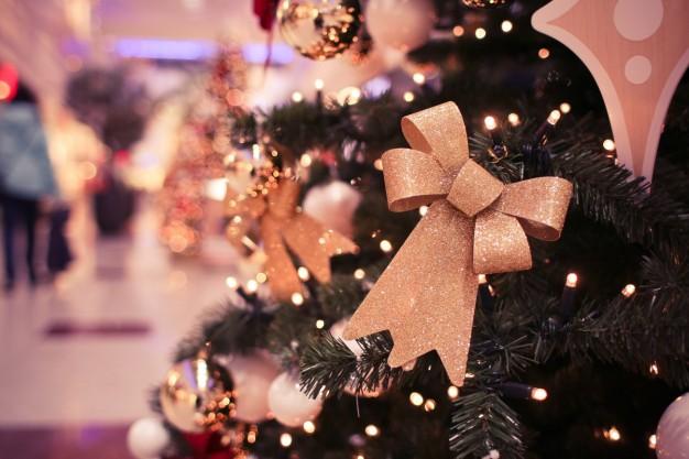 Ainda dá tempo de fazer muitas coisas antes do Natal (Foto: Divulgação)