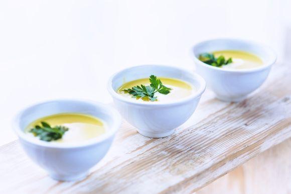 Dietas com sopa detox também são uma boa (Foto Ilustrativa)