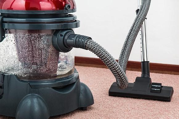 Mantenha a casa livre de poeira. (Foto Ilustrativa)
