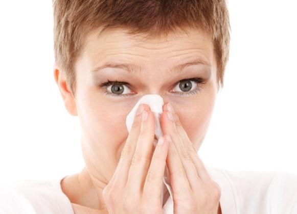 7 dicas para aliviar as crises de sinusite e renite. (Foto Ilustrativa)
