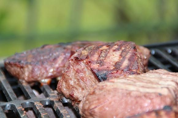 Alimentos podem deixar você inchada. (Foto Ilustrativa)