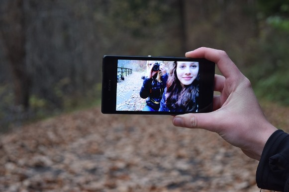 Agora as suas fotos podem ganhar efeito tridimensional. (Foto Ilustrativa)