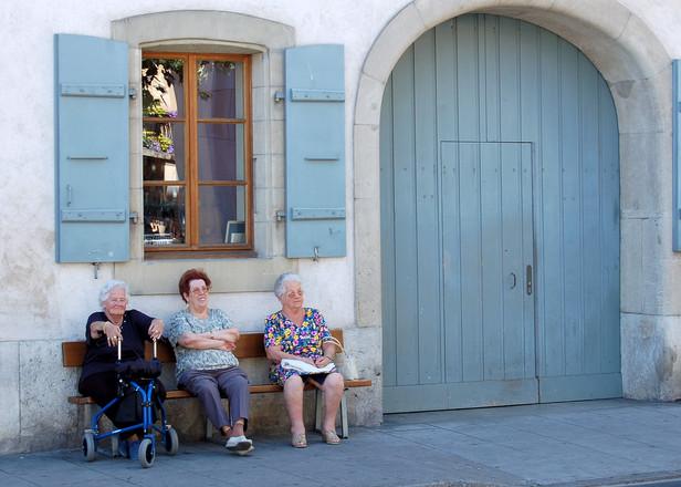 Aposentadoria especial não se restringe a idade (Foto: FreePik)