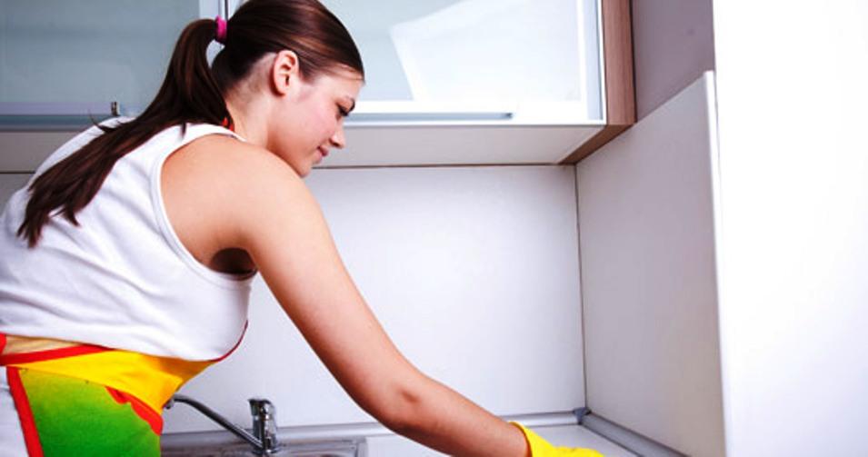 Muitas mulheres deixaram de trabalhar fora para cuidar de casa (Foto: Divulgação)
