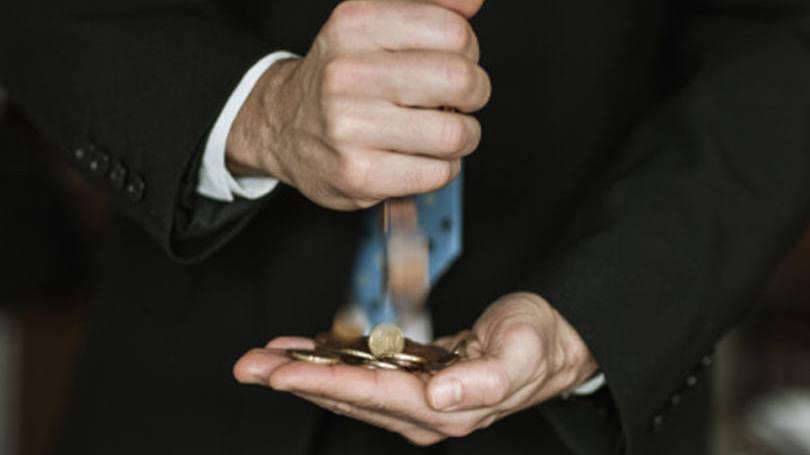 Empréstimo pode ser saída para situações complicadas  (Foto: Exame/Abril)