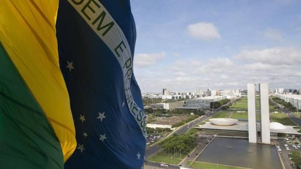 Brasil recebe milhões de contribuições pelo INSS Resumo (Foto: Exame/Abril)