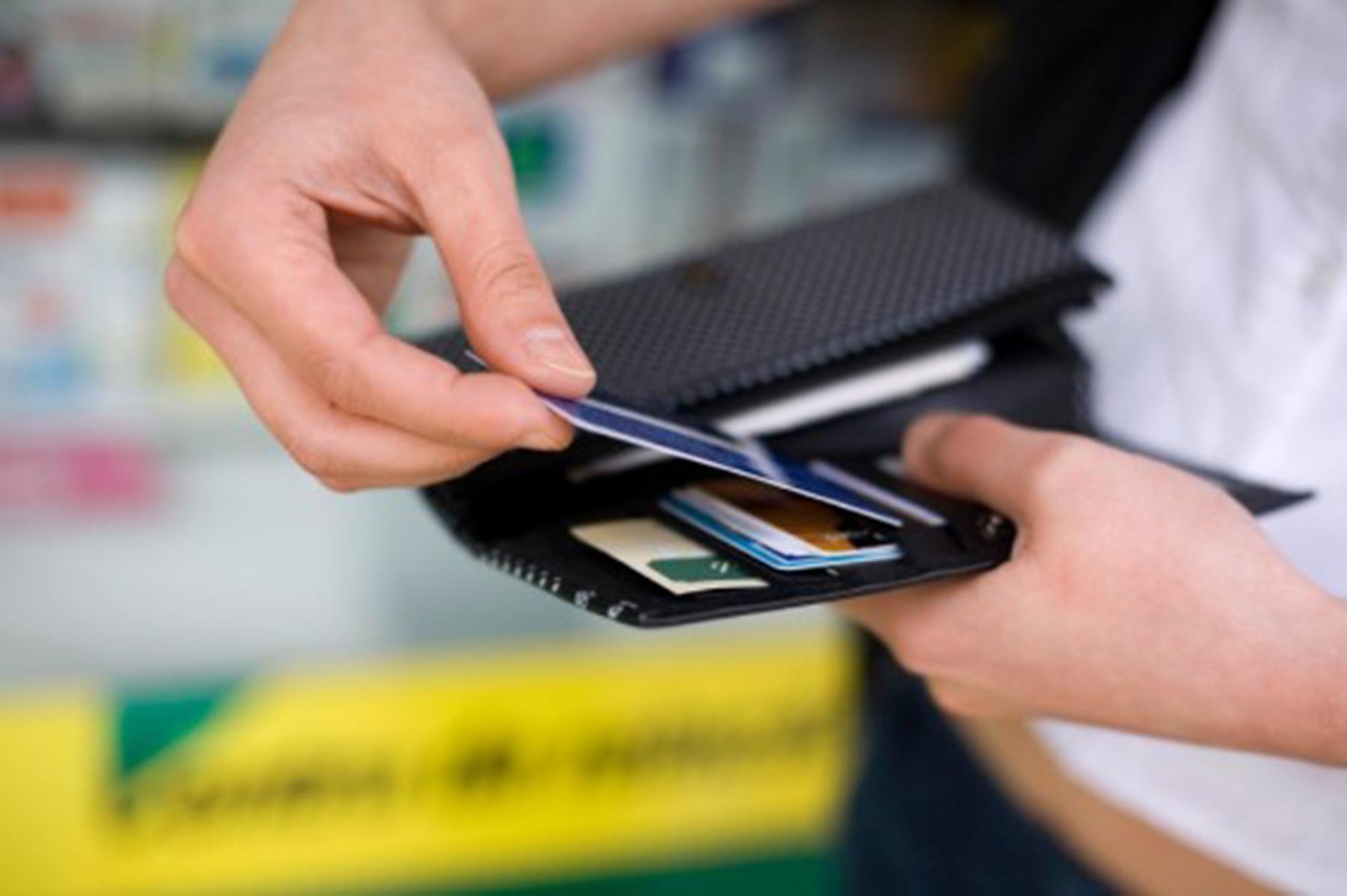 É preciso saber controlar os gastos (Foto: Divulgação)