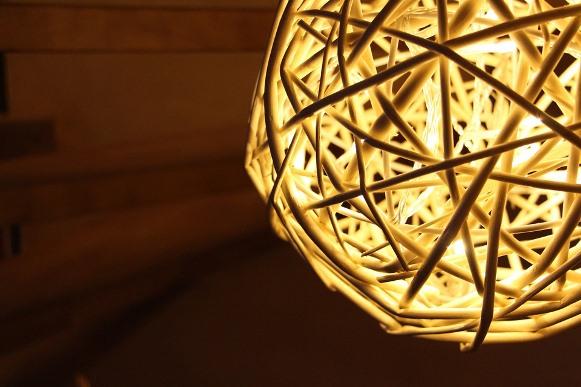 Iluminação de natal. (Foto Ilustrativa)