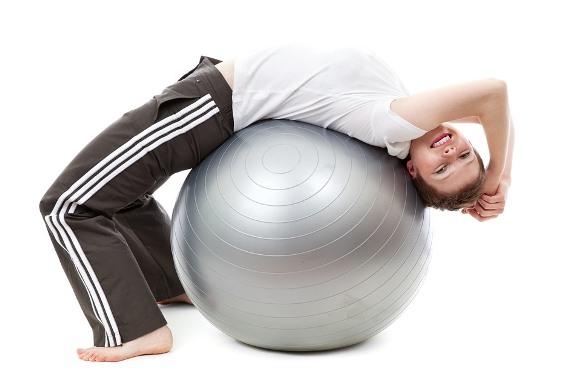 A prática de exercícios físicos ajuda a combater celulites. (Foto Ilustrativa)