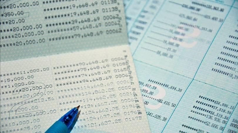 Comprovante mostra que a empresa fez a parte dela de acordo com a lei  (Foto: Exame/Abril)