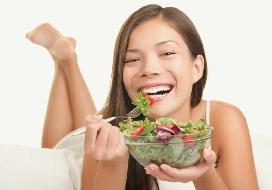 Como emagrecer rápido e com saúde