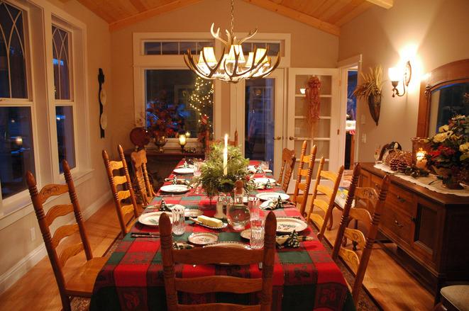 Prepare a mesa para a noite especial (Foto: Divulgação)