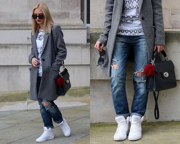 O formato do corpo influencia na escolha da calça jeans. (Foto Ilustrativa)