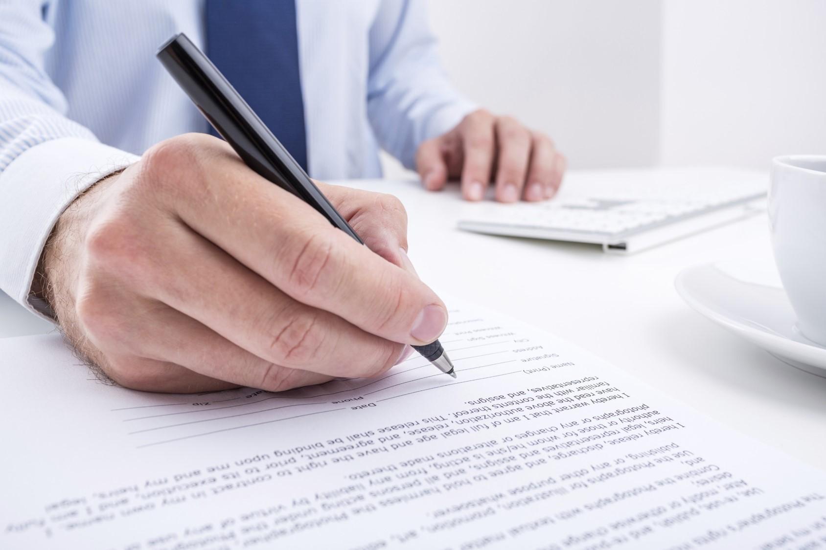 É preciso alguns documentos para retirar o benefício  (Foto: Exame/Abril)