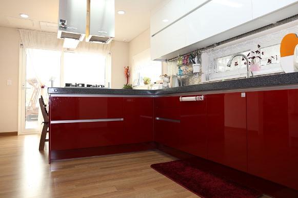 Os móveis planejados deixam o ambiente mais bonito e organizado. (Foto Ilustrativa)