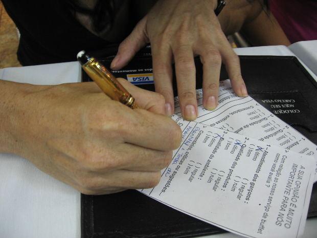 É preciso preparar alguns documentos (Foto: Divulgação)