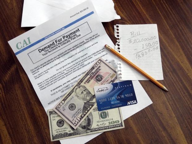 É preciso analisar vários pontos antes de pegar o empréstimo (Foto: Divulgação)