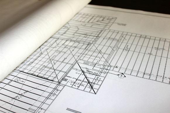 Engenharia civil também tem grande procura. (Foto Ilustrativa)