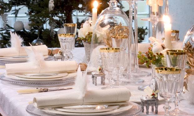 Aposte no branco e no dourado para a virada do ano (Foto: Site Abril)