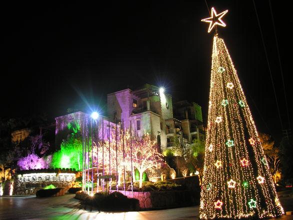 Natal é sempre sinônimo de paz e amor (Foto: Divulgação)
