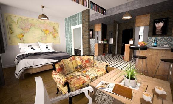 Escolha móveis resistentes à maresia. (Foto Ilustrativa)