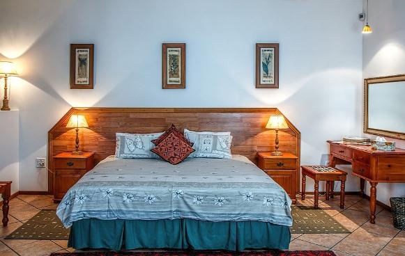 Abajures são perfeitos para deixar o quarto aconchegante. (Foto Ilustrativa)