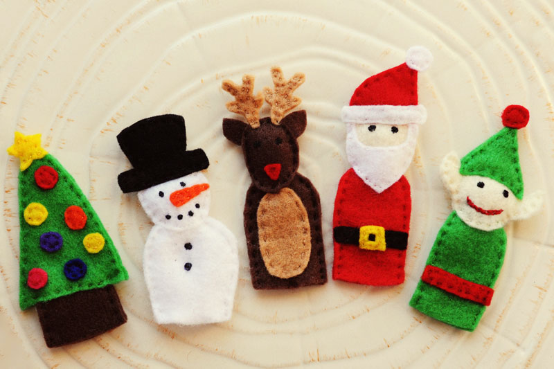 Enfeites de Natal (Foto: Casa Abril)