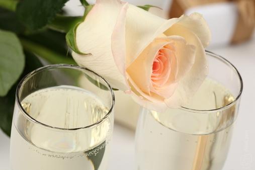 Que tal uma rosa para dar um clima mais romântico? (Foto: Divulgação)