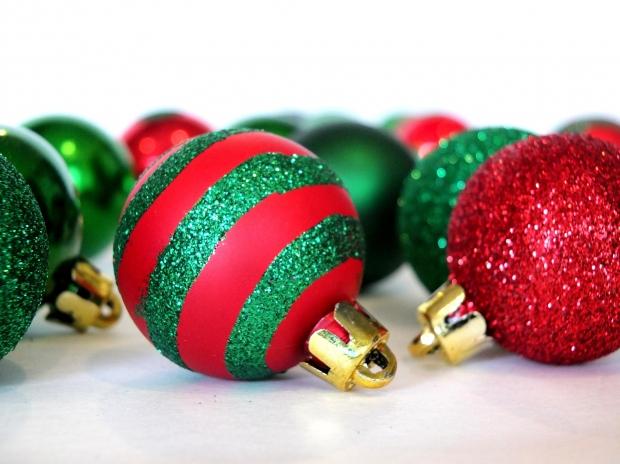 Decoração de natal, faça você mesmo (Foto: Divulgação)