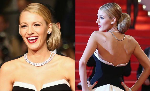 Capriche no cabelo e fique linda como as grandes estrelas do cinema (Foto: Site Abril)