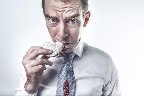 Dieta para homens que precisam emagrecer em 2016