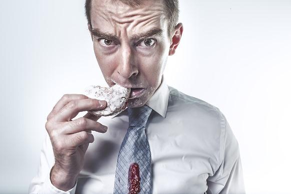 Dieta para homens que precisam emagrecer em 2016. (Foto Ilustrativa)