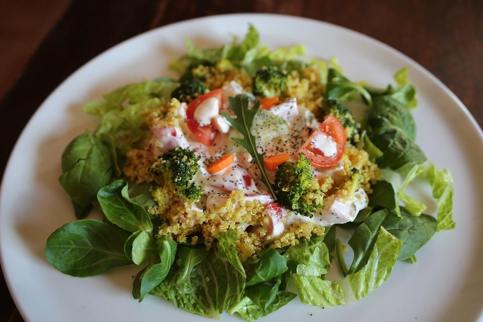 A dieta delivery tem muitos nutrientes e poucas calorias. (Foto Ilustrativa)
