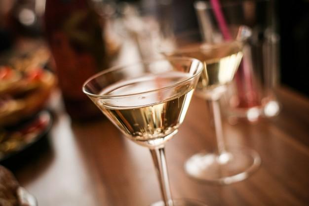 É possível ir além do tradicional champagne (Foto: Divulgação)