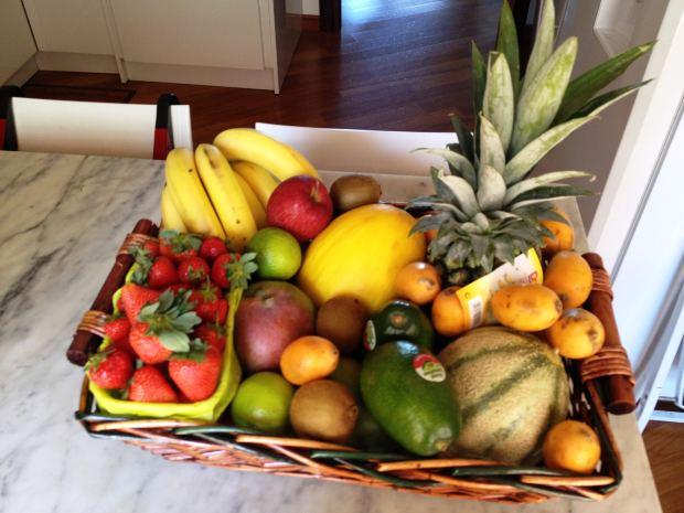 Mude sua alimentação (Foto: Divulgação)