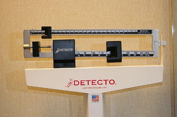 Cuide da balança e do seu peso (Foto: Divulgação)