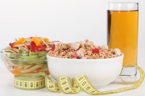 Para emagrecer é preciso repensar a alimentação (Foto: Divulgação)