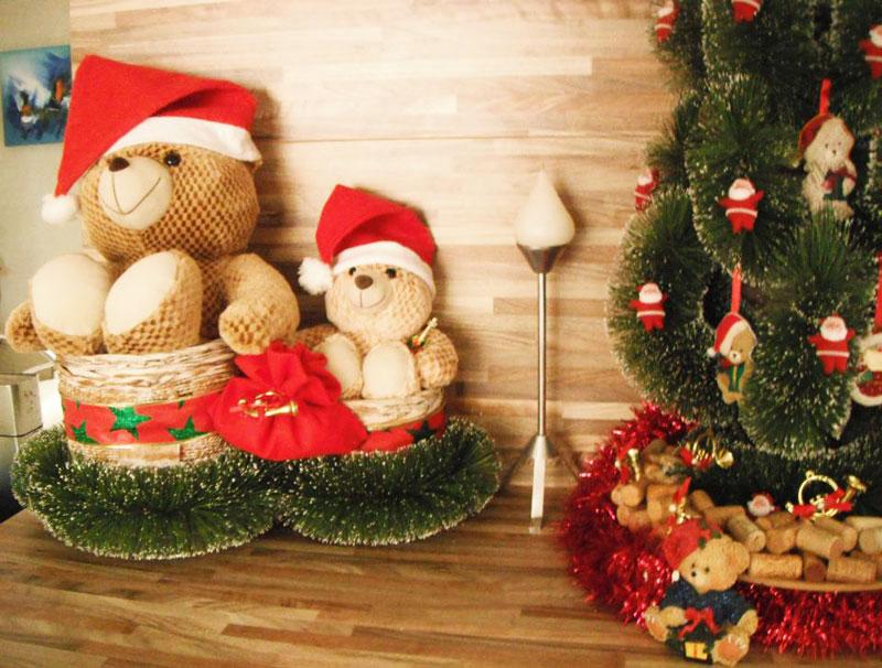 Enfeites de Natal lindos e baratos (Foto: Casa Abril)
